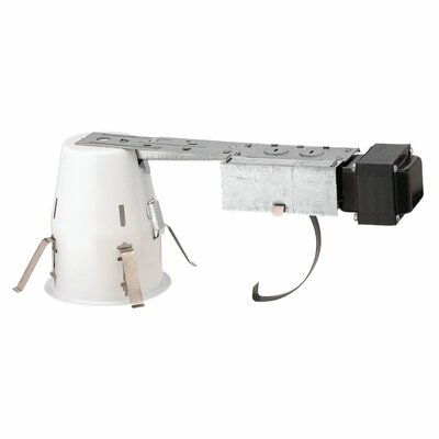 "Sea Gull Lighting 4"" Non-IC Low Voltage Housing - Energy Star"