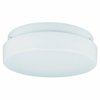 Sea Gull Lighting 2 Light Flush Mount