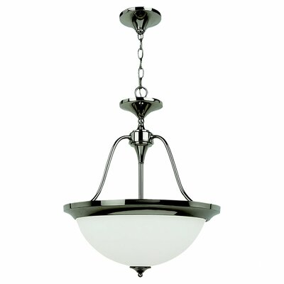 Solana 3 Light Pendant