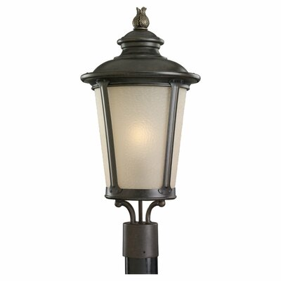 Patio living concepts cape cod 1 light 80 outdoor post for Outdoor lighting concepts