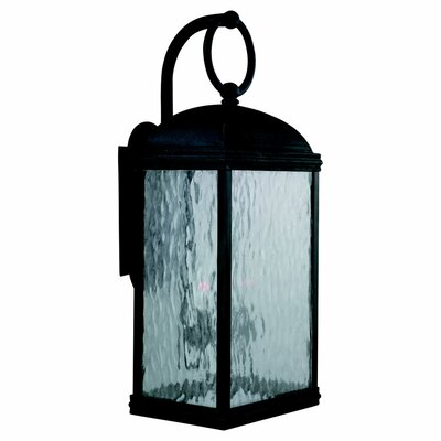 Sea Gull Lighting Branford 2 Light Outdoor Lantern