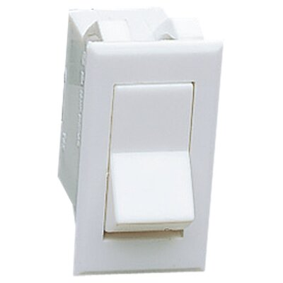 Sea Gull Lighting On-Off Switch for Under Cabinet Lighting