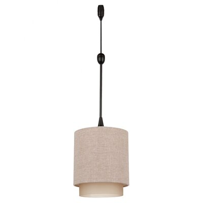 Ambiance Transitions Convertible Drum Pendant