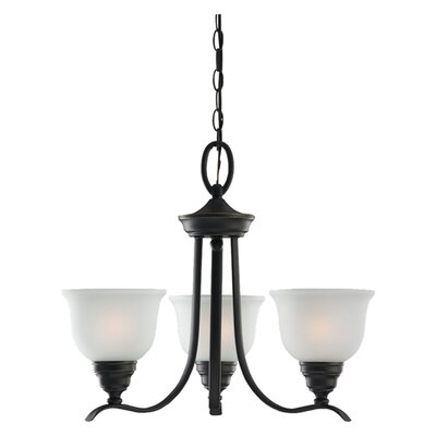 Wheaton 3 Light Chandelier
