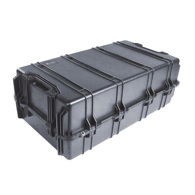 "Pelican Products Long Case with Rifle Hard liner Insert: 25.31"" x 44.88"" x 15"""