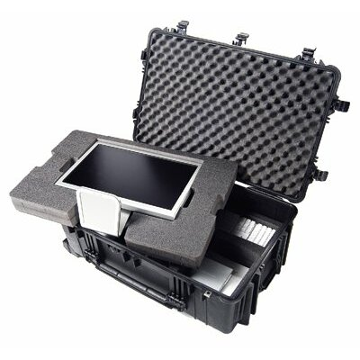 "Pelican Products Pelican - Large Protector Cases 1650 Case (No Foam) 30.75""X20.50""X11.62"": 562-1650Nf - 1650 case (no foam) 30.75""x20.50""x11.62"""