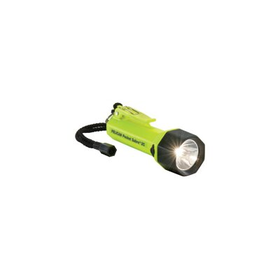Pelican Products Pocket Sabrelite Flashlight (Yellow)