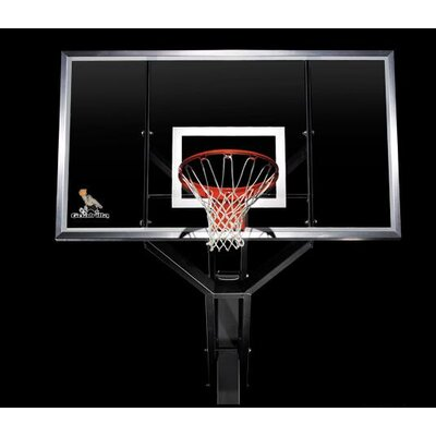 Goalrilla GLR GS I Basketball System