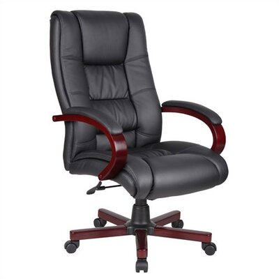 Aaria Office Eldorado High-Back Executive Chair
