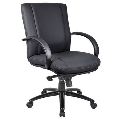 Aaria Office Elektra Mid-Back Executive Chair