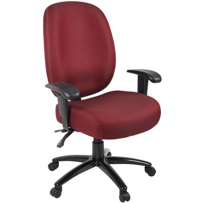 Aaria Office Dido Mid-Back Task Chair