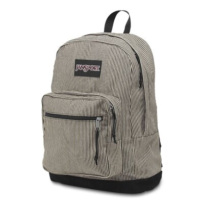 Right Pack Expressions Striped Backpack