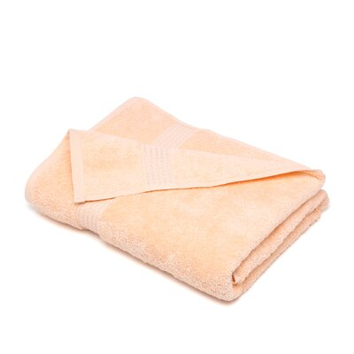 Simple Luxury Superior Egyptian Cotton 3-Piece Towel Set