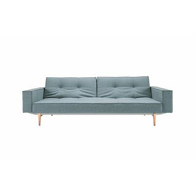 Innovation USA Split Back Convertible Sofa