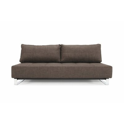 Innovation USA Supremax Deluxe Excess Convertible Sofa