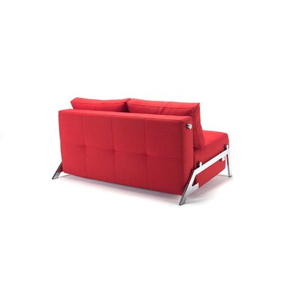 Innovation USA Cubed Deluxe Convertible Sofa