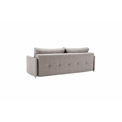 Innovation USA Crescent Deluxe Excess Sleeper Sofa