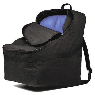 J.L. Childress Ultimate Car Seat Travel Case