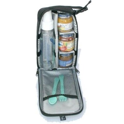 J.L. Childress Pack N Protect Padded Bottle Tote