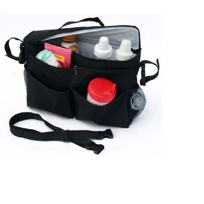 J.L. Childress Cool N Cargo Stroller Cooler Bag