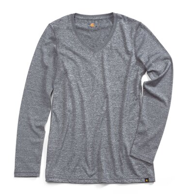 Carhartt Women's L/S Performance Tee