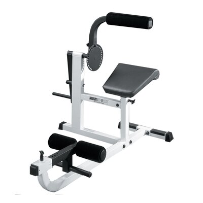 Multisports Pro ROM Series Ab Gym
