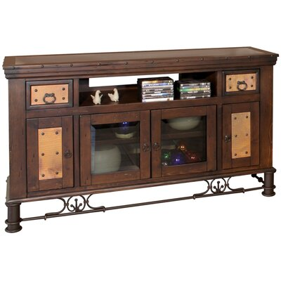 "<strong>Artisan Home Furniture</strong> Valencia 63"" TV Stand"