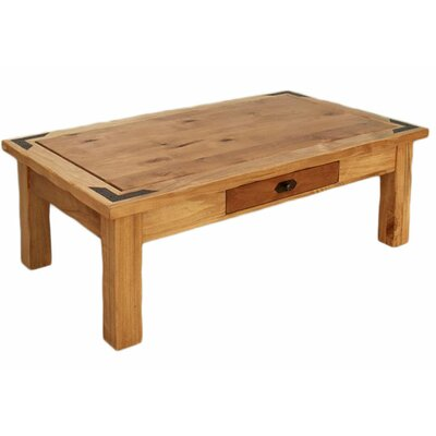 Artisan Home Furniture Lodge 100 Coffee Table
