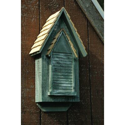 Heartwood Victorian Bat House