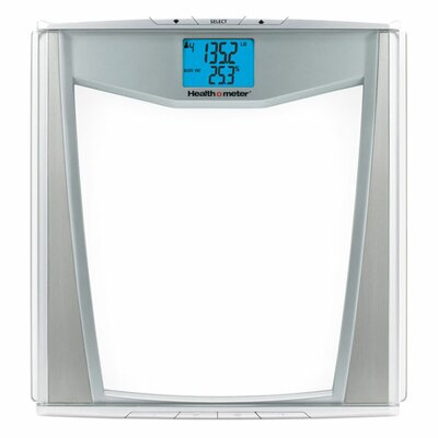 Health o Meter Body Fat Scale