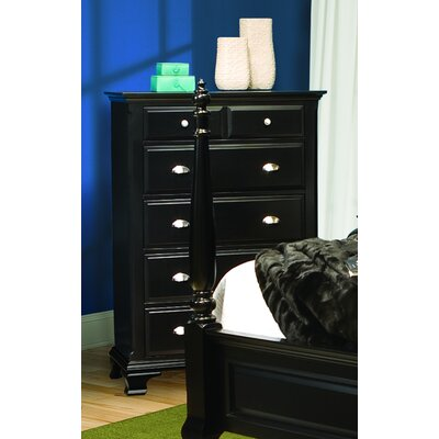 Vaughan Furniture Chelsea Chest