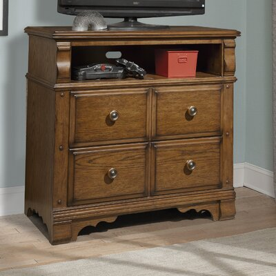 Hunter's Ridge 4 Drawer Storage Chest