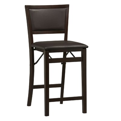 Triena Bar Stool with Cushion