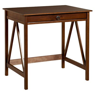 Linon Titian Laptop Desk