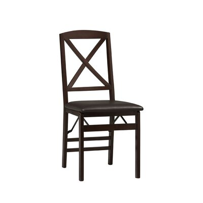 Triena X Back Side Chair (Set of 2)