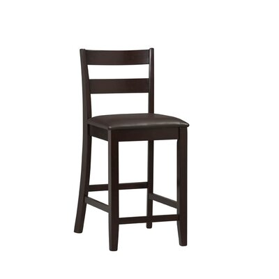 Linon Triena Soho Counter Stool