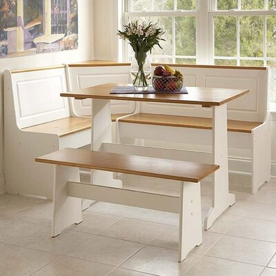 Ardmore 3 Piece Dining Set