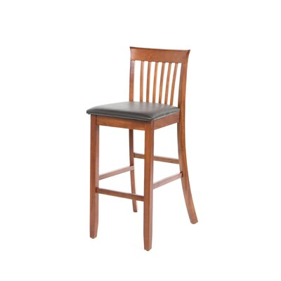 "<strong>Linon</strong> Triena 30"" Bar Stool"