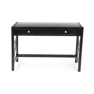Linon Anna Writing Desk with Chair Set
