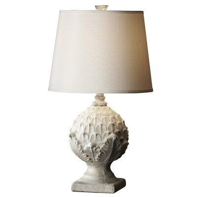 Feiss Garden Relic 1 Light Table Lamp
