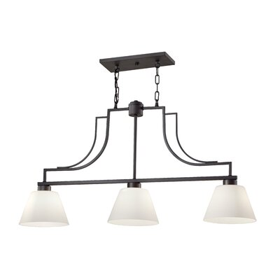 Weston 3 - Light Chandelier