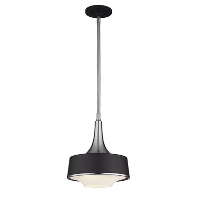 Holloway 4 Light Pendant