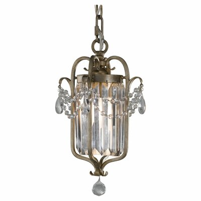 Gianna 1 Light Chandelier