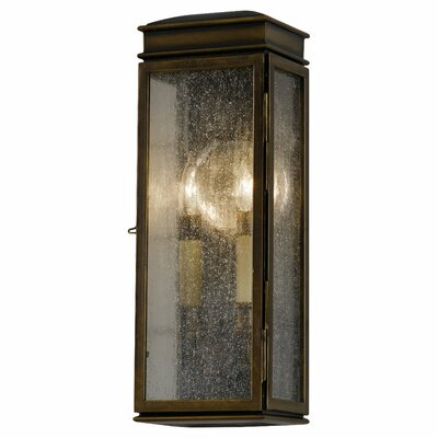Feiss Whitaker Outdoor Wall Lantern