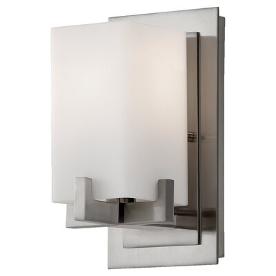 Feiss Riva 1 Light Wall Sconce