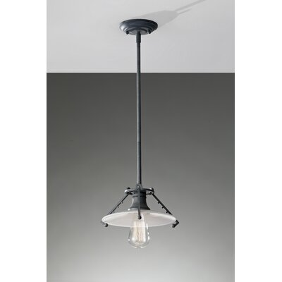 Urban Renewal 1 Light Pendant