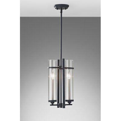 Ethan 2 Light Mini Pendant