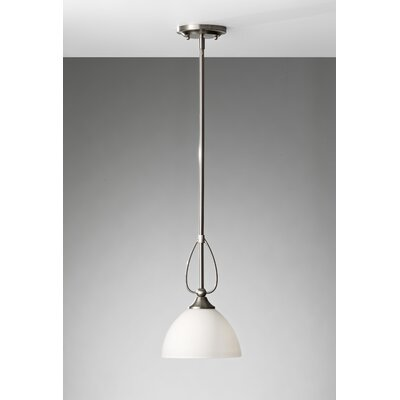 Morgan 1 Light Mini Pendant