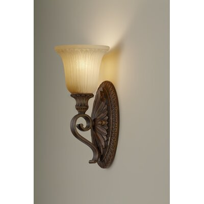 Feiss Francine 1 Light Wall Sconce