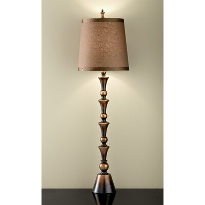 Feiss Marco 1 Light Table Lamp